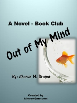 Book Club - Out of My Mind