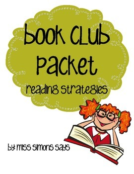 Book Club Packet