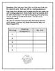 Book Club Packet Cover & Schedule (Novel Studies, Literature Circles)
