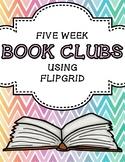 Book Club Packet (Using FlipGrid)