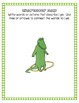 Book Club Packet for Lyle, Lyle Crocodile