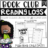 Book Club Printable Booklets