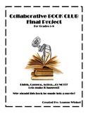 Book Club Project - Movie Add Campaign
