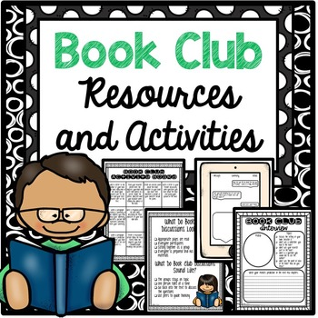 Book Club Resources and Activities