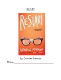Book Club Restart (Gordon Korman)