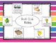 Book Club Roles {1/2 Page} Worksheets