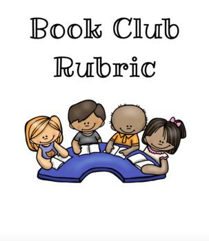 Book Club Rubric