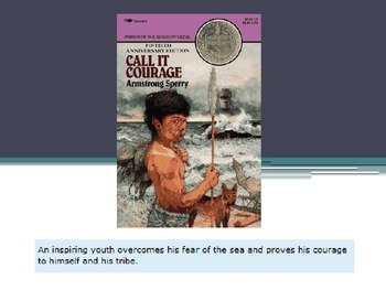 Book Club Selection Powerpoint