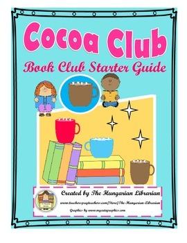 Book Club Starter Guide