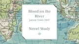 Book Club Study: Blood on the River James Town 1607 ~ Teaching Slides