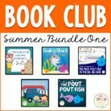 Book Club: Summer Bundle One