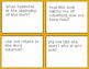Book Club - Task Cards