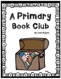 Book Club - The Josefina Story Quilt