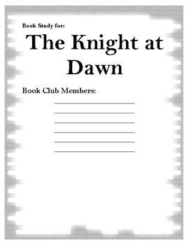 Book Club: The Knight at Dawn