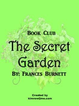 Book Club - The Secret Garden