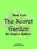 Book Club - The Secret Garden
