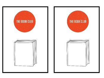 Book Club Workbook Front Cover