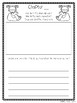 Book Club and Independent Reading Response Journal