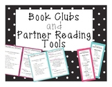 Book Club and Partner Reading Tools