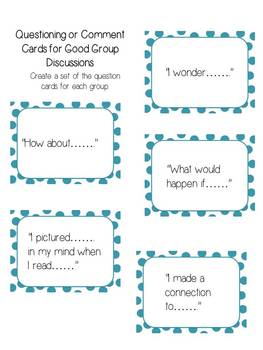 """""""Book Clubs"""" A Literature Circle Program-supports your reading program all year!"""