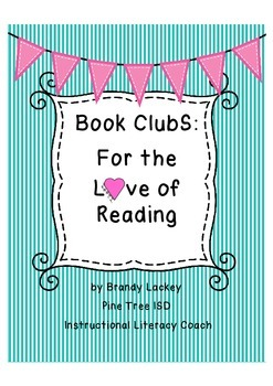 Book Clubs: For the Love of Reading