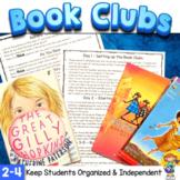 Book Clubs Organize and Run Book Clubs