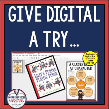 Book Clubs Made Easy in DIGITAL and PDF formats