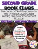 Book Clubs - Second Grade