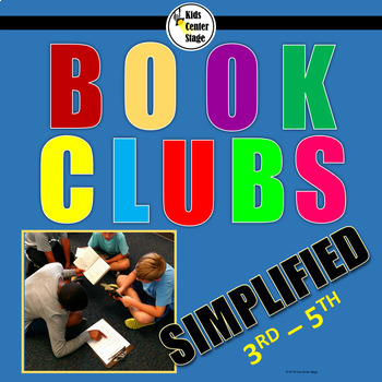 Book Clubs Simplified