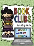 Book Clubs for Big Kids Digital Edition
