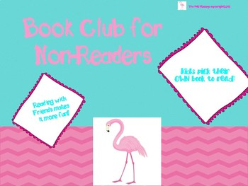 Book Clubs for Reluctant  and Avid Readers