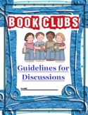 Book Clubs and Literature Circles Discussion Guide