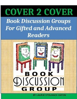 Book Clubs for Gifted and Advanced Readers: Cover 2 Cover