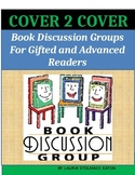 Gifted and Talented Book Clubs: Tools For Large and Small