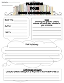 Book Commercial Planning Organizer