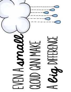 Book Companion: Cloudette