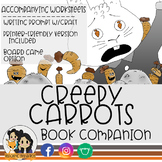 Book Companion: Creepy Carrots