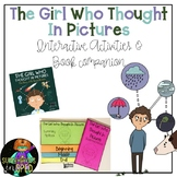 Book Companion FREEBIE!: Temple Gradin The Girl Who Though