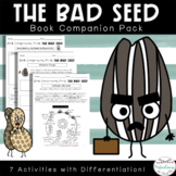 Book Companion Pack: The Bad Seed