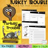 Book Companion Pack: Turkey Trouble