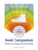 Book Companion: Pete the Cat Rocking in My School Shoes
