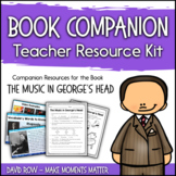 Book Companion Resource Kit - The Music in George's Head -