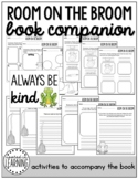 Book Companion: Room on the Broom