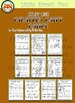 Book Companion/Study Unit - Giraffes Can't Dance by Giles Andreae