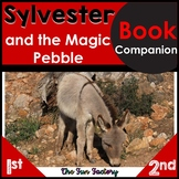 Sylvester and the Magic Pebble Reading and Writing Activities Vocabulary