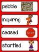 Book Companion  Sylvester and the Magic Pebble   Grades 1 and 2