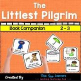 Book Companion The Littlest Pilgrim   Grades 2-3