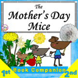 The Mother's Day Mice Activities | Book Companion