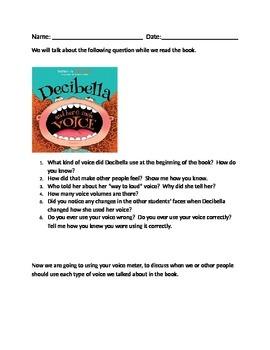 Book Companion for Decibella