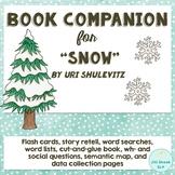 "Book Companion for ""Snow"""